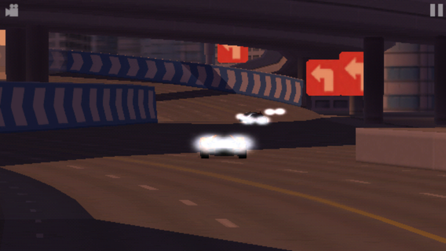 Fastlane Street Racing screenshot 5