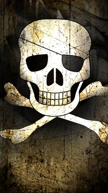 Speakin Pirate screenshot 3