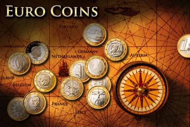 Coin Flip Euro screenshot 1