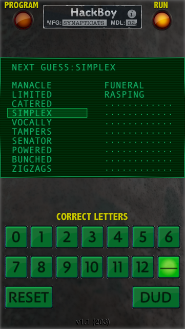 HackBoy screenshot 3