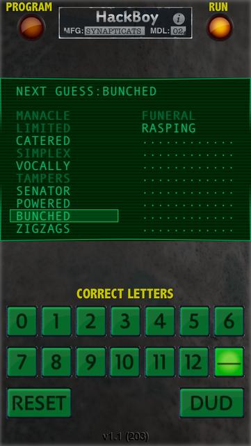 HackBoy screenshot 4