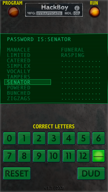HackBoy screenshot 5