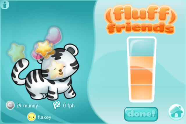 (fluff)Friends screenshot 3