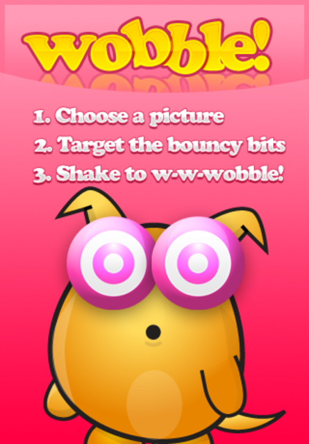 Wobble Premium screenshot 2