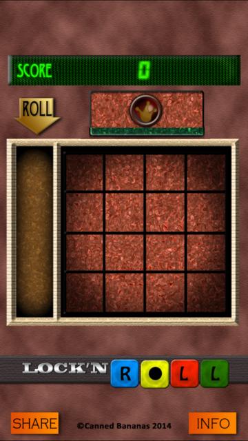 Lock 'n' Roll Pro screenshot 2