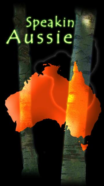 Speakin Aussie screenshot 3