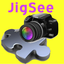 JigSee - Turns your Camera's Photos into a Jigsaw Puzzle - Android and iOS