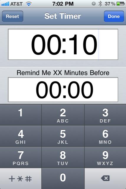 Spoof SMS screenshot 3