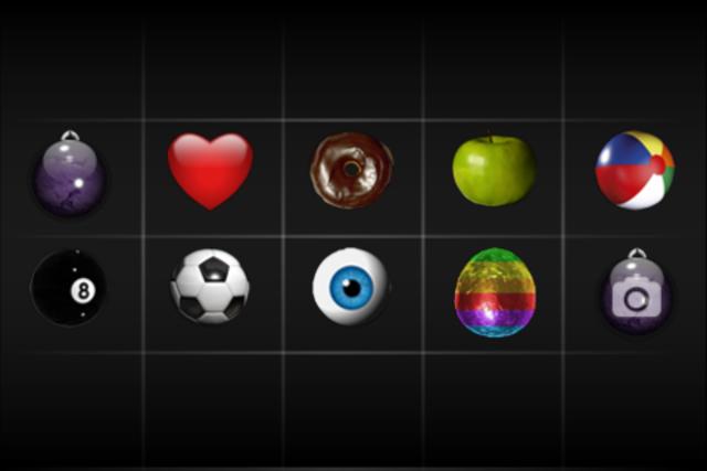 Newton's Cradle Pro screenshot 2