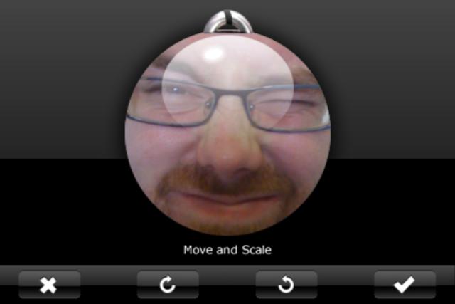 Newton's Cradle Pro screenshot 4