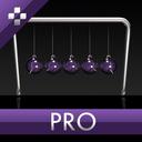 Icon for Newton's Cradle Pro
