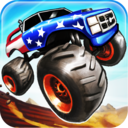 Icon for Monster Trucks Nitro