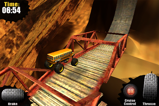 Monster Trucks Nitro screenshot 3