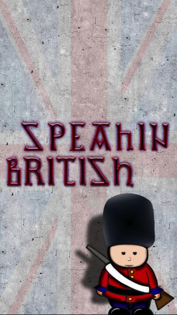 Speakin British screenshot 3