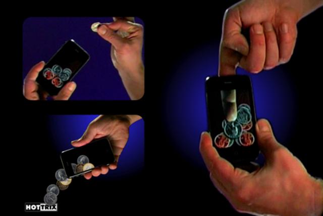 Magic Wallet screenshot 1