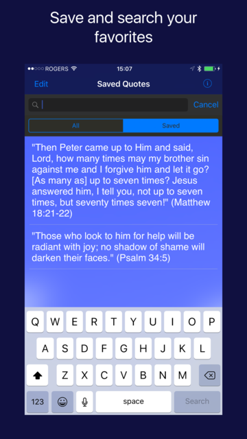 POCKET FULL OF JESUS screenshot 3