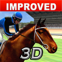 Icon for Virtual Horse Racing 3D