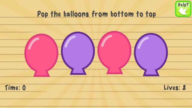 The Impossible Test - Fun Free Trivia Game screenshot 6