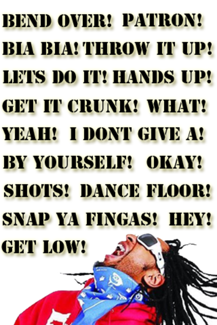Lil Jon: The Official Soundboard screenshot 1