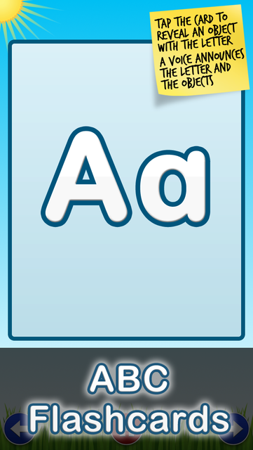 Letter Quiz Lite: ABC Tracing screenshot 17