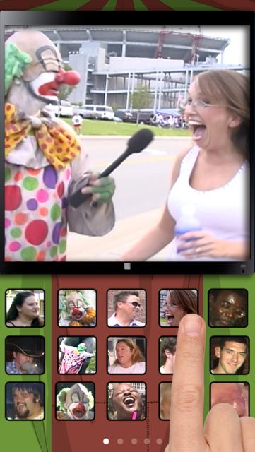 Yucko the Clown's Insult-O-Matic screenshot 1