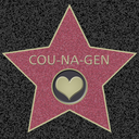 Icon for Counagen - Celebrity-Style Couple Name Generator
