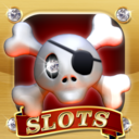Icon for Crazy Pirate Slots