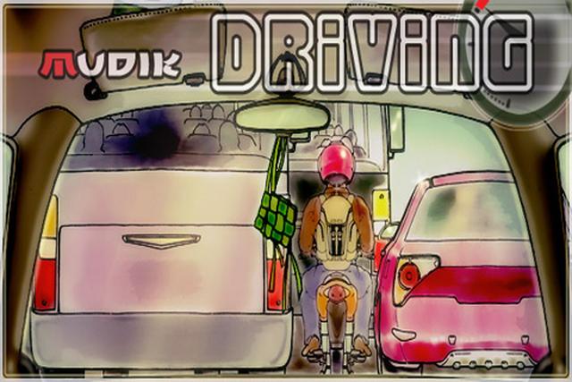 Mudik Driving screenshot 6