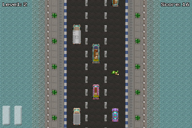 Mudik Driving screenshot 8