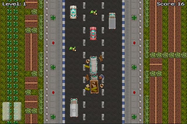 Mudik Driving screenshot 12