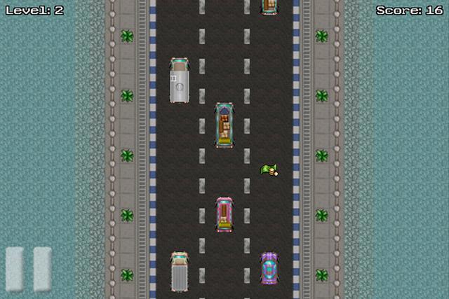 Mudik Driving screenshot 13