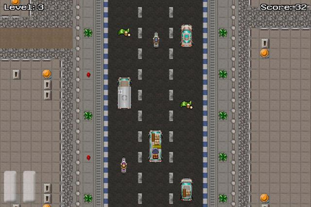 Mudik Driving screenshot 14