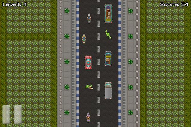 Mudik Driving screenshot 15