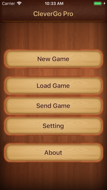 CleverGo Pro screenshot 1