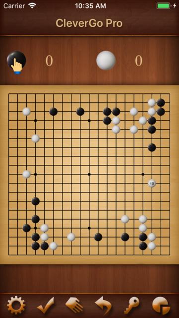 CleverGo Pro screenshot 4