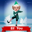 Icon for Super Dance Elf Christmas Classic