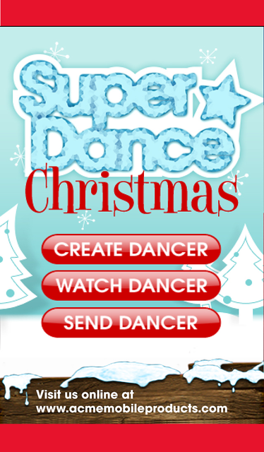 Super Dance Elf Christmas Classic screenshot 3