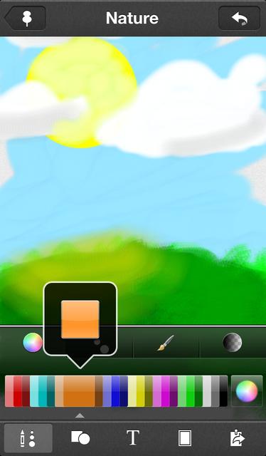 Sketches 2 screenshot 1