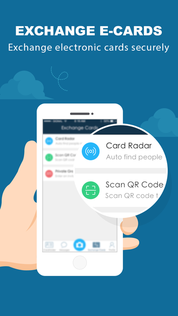 About camcard business card scanner reader ios app store camcard business card scanner reader screenshot colourmoves
