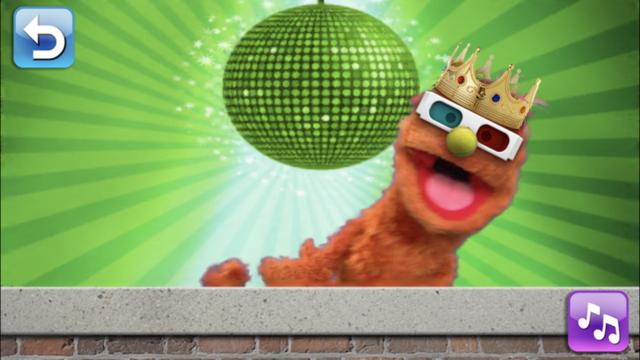 Elmo's Monster Maker screenshot 4