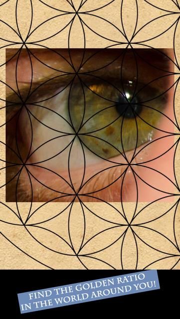 Vitruvian You screenshot 1