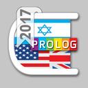 Icon for HEBREW - ENGLISH Dictionary v.v. | Prolog