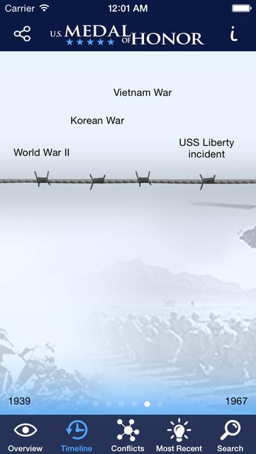 US Medal of Honor screenshot 2