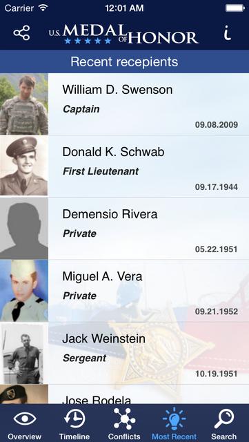 US Medal of Honor screenshot 4