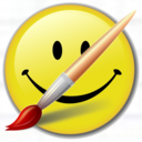 Icon for Kid Paint