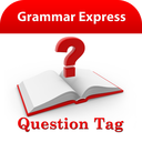 Icon for Grammar Express: Question Tag