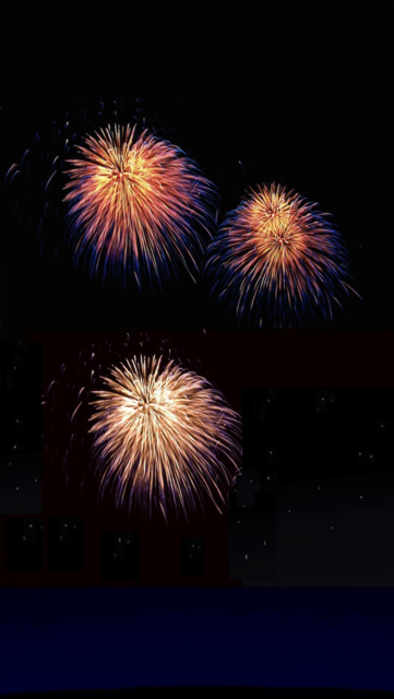 Fireworks! screenshot 1