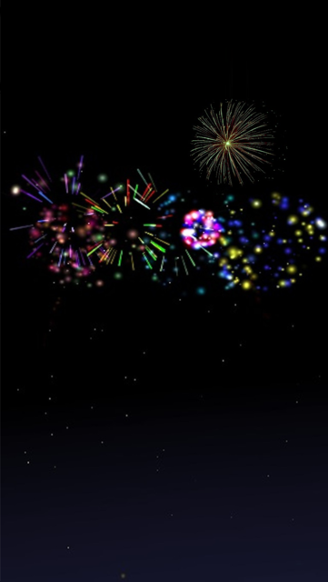 Fireworks! screenshot 3