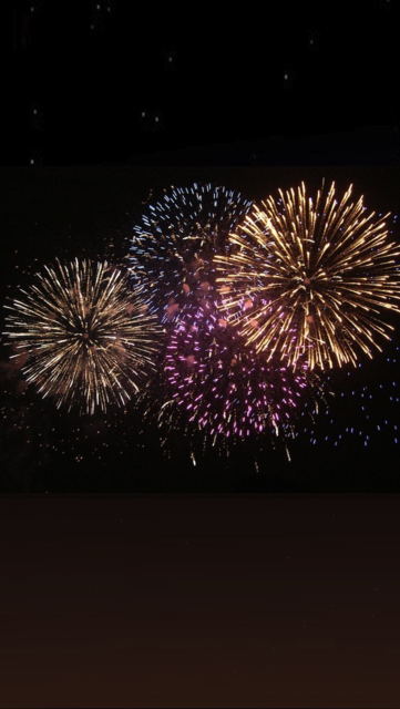 Fireworks! screenshot 4