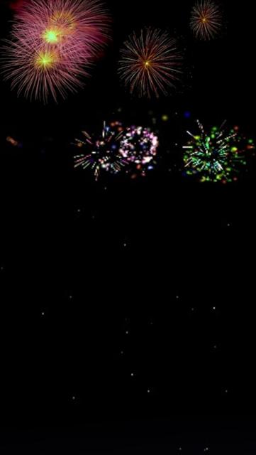 Fireworks! screenshot 5